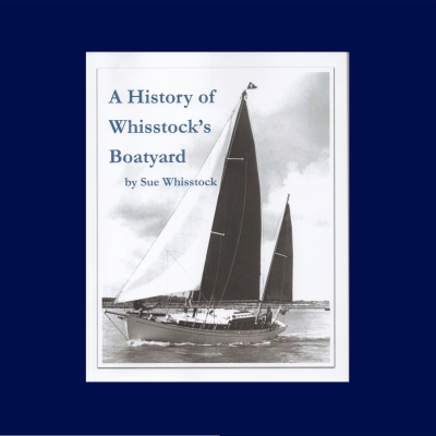History of Whisstock's Boatyard
