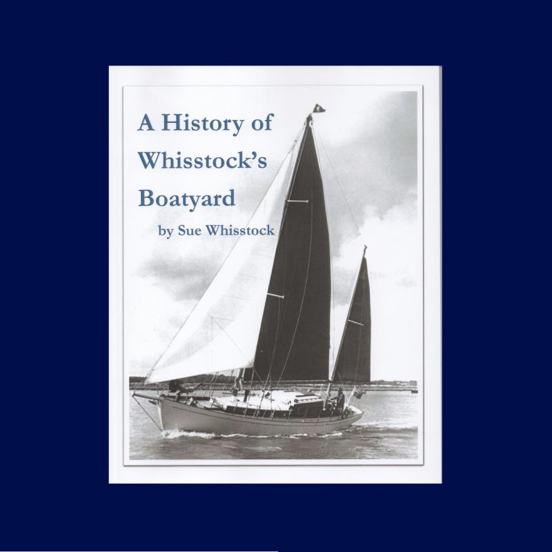 History of Whisstock's Boatyard